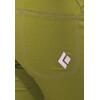 Black Diamond Credo lange broek groen/olijf